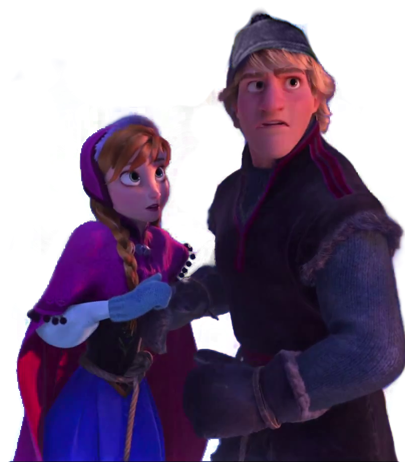 Images of Kristoff From Frozen Frozen Anna And Kristoff