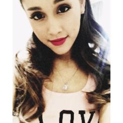 Ariana Grande :)