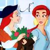 Ariel & Anastasia