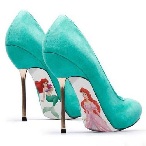 Ariel pumps