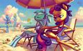 Awesome Pony Pics! - my-little-pony-friendship-is-magic fan art