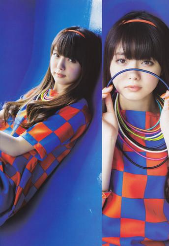 B.L.T 07.2013 | Ichikawa Miori