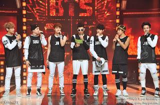 BTS - A.R.M.Y