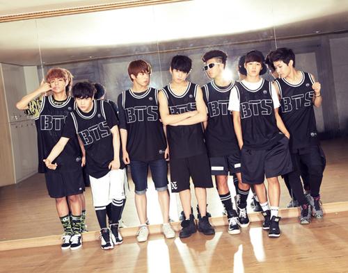 BTS ♥*♥*♥
