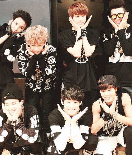 BTS ♥♥♥