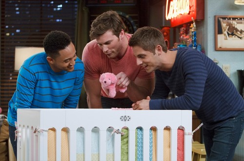 Baby Daddy Sneak Peek Photos 2.07