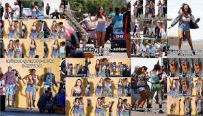 Baby I muziki video
