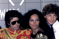 Backstage At The 1994 American Music Awards - michael-jackson photo