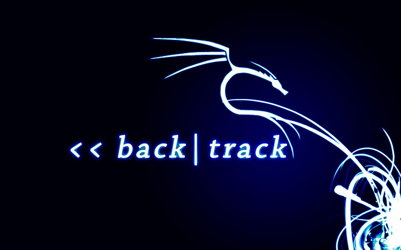 Backtrack wallpaper