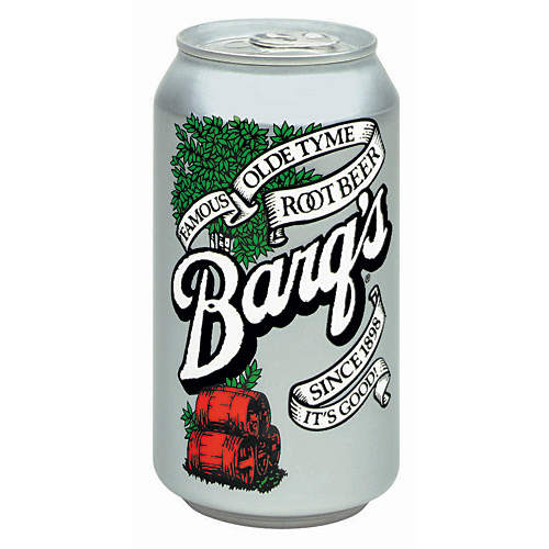 Barq's is the Best