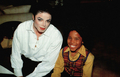 Behind The Scenes Of 1992 Pepsi Commercial - michael-jackson photo
