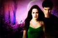 Bella Swan & Jacob Black - twilight-couples fan art
