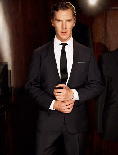 Benedict Cumberbatch - Sean Gleason