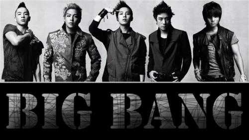 Bigbang♥*♥*♥