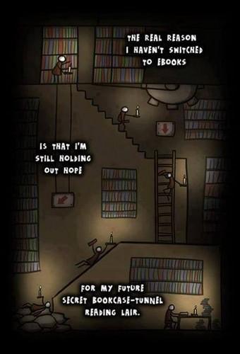 पुस्तकें ♥