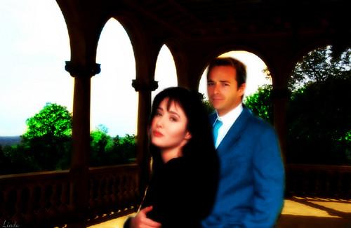 Brenda & Dylan