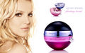 Britney Spears fantaisie Twist