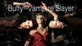 Buffy Vampire Diaries 1080p kertas dinding