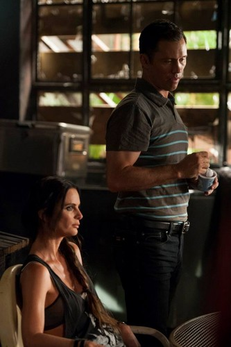 "Burn Notice //""All Or Nothing"" Season 7"