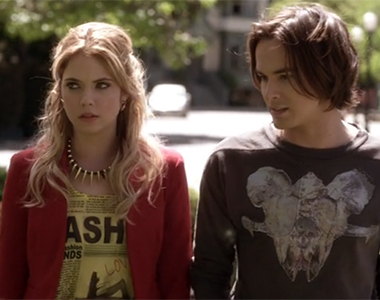 Caleb & Hanna ♥
