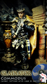 Calvin's Custom One Sixth Commodus (Refined Version) - gladiator photo
