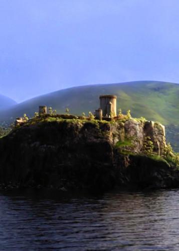 قلعہ DunBroch