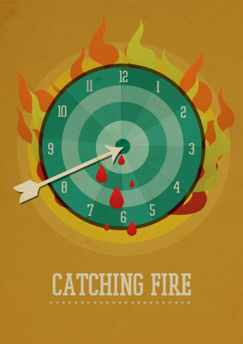 Catching fuoco