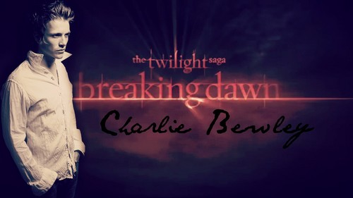 Charlie Bewley.. My New Photomanipulation, Foto Bearbeiten Von Me with Photoshop cs3
