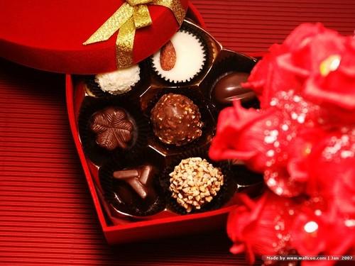 Chocolate*_*