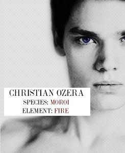 Christian Ozera