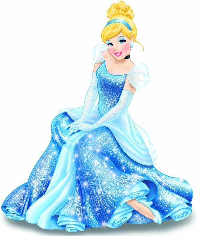 Cinderellas Renivated Look REDESIGN EDITION