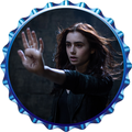 Clary Fray cap - fanpop photo
