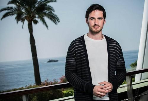 Colin in Monte Carlo