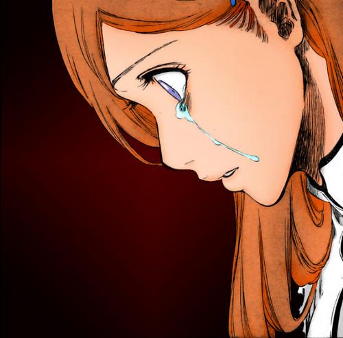 Color Manga~ Oirhime Inoue