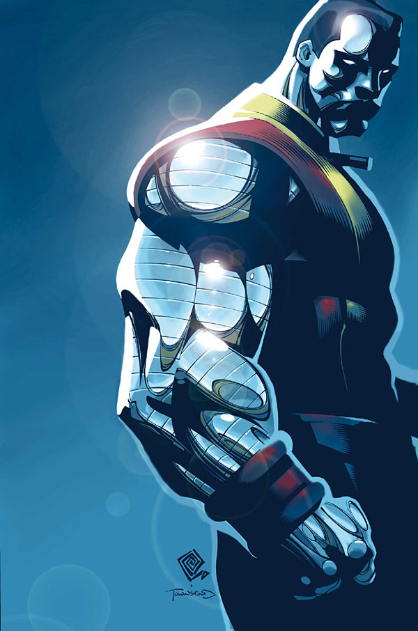 colossus marvel x men - photo #7