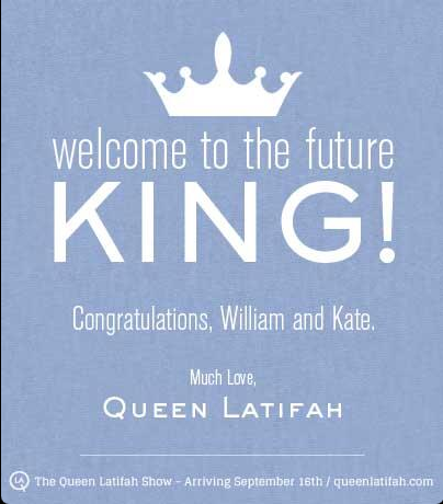 pangeran william dan kate middleton wallpaper called Congratulations to William and Kate! It's a boy!