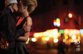 Couples Kissing - love photo