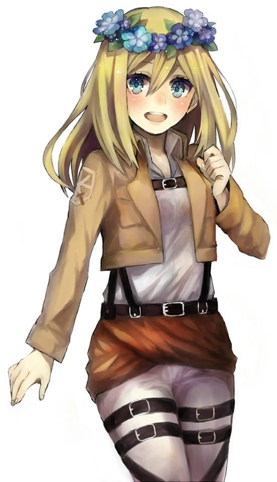 Krista Lenz~ ♥