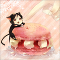 Cute neko chibi - sebastian-michaelis photo