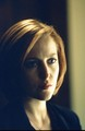 Dana Scully - the-x-files photo
