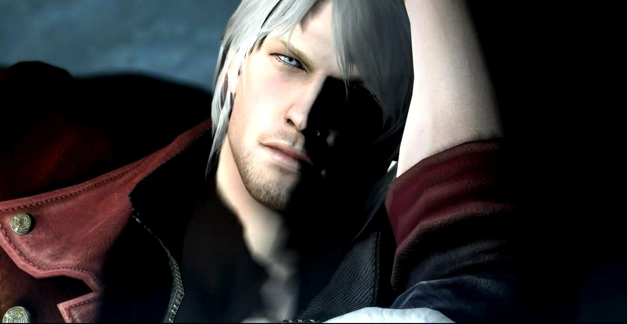 Devil May Cry 4 images Dante HD wallpaper and background photos ...