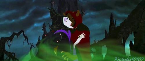 Dark & Evil Lovers