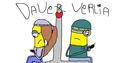 Dave x Verlia