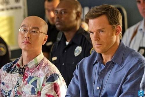 Dexter - Episode 8.05 - This Little Piggy - Promotional photos