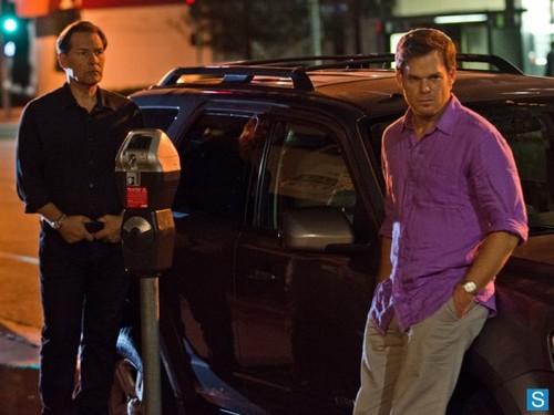 Dexter - Episode 8.07 - Dress Code - Promotional các bức ảnh