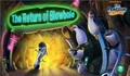 Dr.Blowhole's game