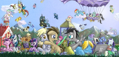 Dr.Whooves