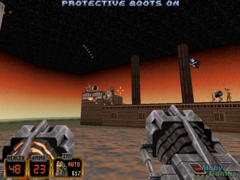 Duke nukem atomic edition download