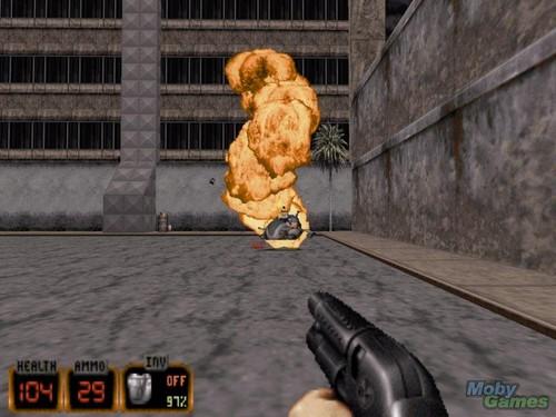Duke Nukem 3D: Atomic Edition
