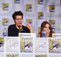 Dylan and Holland - dylan-obrien photo